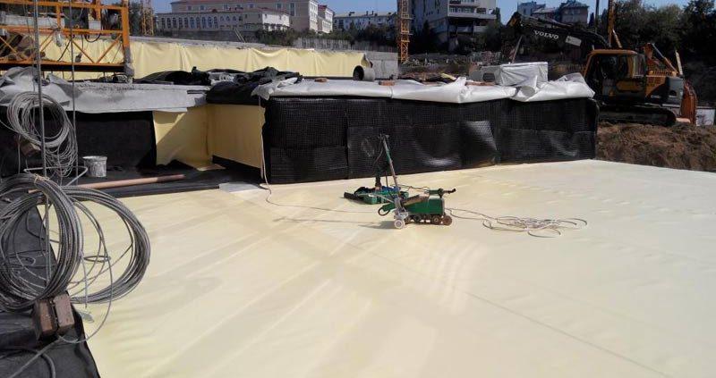Reasons To Select Urdin And Urtop - Roof Waterproofing