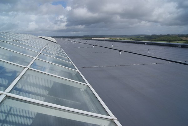Sintec Collaboration 12 000 Mat The Airport Bamc In Cardiff